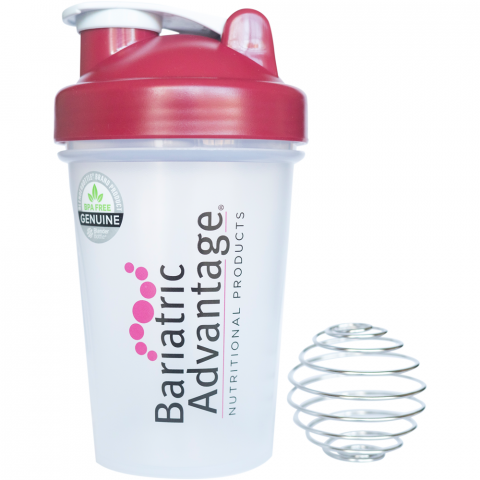 Bariatric Advantage Blender Bottle